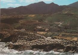 Bp - CPM ARGELES SUR MER - Camping Caravaning Les Criques De Porteils - Argeles Sur Mer