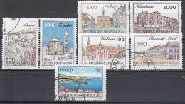 CROATIA 219,used - Croatie