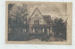 """Cucq-Trépied-Stella-Plage (62) : La Villa """"Marcelle"""" De Stella-Plage Env 1932 PF. - France"""