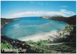 Hanauma Bay, Near Waikiki, Honolulu, Hawaii Unused - Honolulu