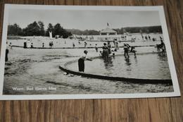 386-  Weert, Zwembad Ijzeren Man - Weert