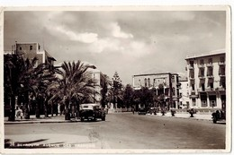 BEYROUTH  Avenue Des Français - Lebanon