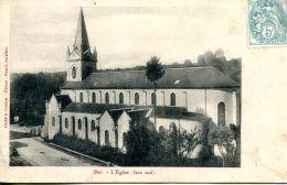 N°1570 A - Cpa Bué -l'église- - Autres Communes