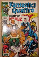 FANTASTICI QUATTRO N. 96 PARLAMENTO MORTALE - Super Heroes