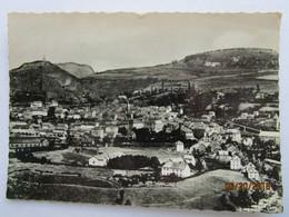 CP 15 Cantal  - MURAT  - Vue Générale 1950 - Murat