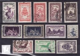LOT CAMBODGE Obli D102 - Cambodia