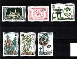 LOT CAMBODGE N** D106 - Cambodia