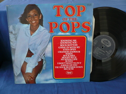 Top Of The Pops - 33t Vinyle - Compilation - Vol.58 - Compilations