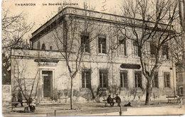 TARASCON - La  Société Générale   (107466) - Tarascon