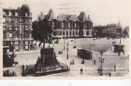 Lille - Place De La Republique  - 1948 - Lille