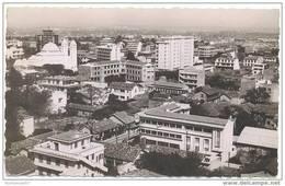 CPSM - SENEGAL - DAKAR - Vue Générale - 03/12/1953 - Sénégal