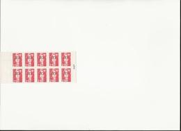 ST PIERRE ET MIQUELON - CARNET N° C557 - NEUF XX -ANNEE 1992 - COTE : 15 € - Carnets