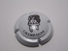 Capsule De Champagne - Muselet - (425 Rèf/ Pour 4390 Exemplaires) - Marque: à Définir - Other
