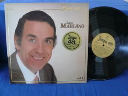 Luis Mariano - 33t Vinyle - Disque D'Or - Vol.1 - Vinyles