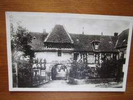 Vimoutiers. Restes Du Convent Des Benedictines - Vimoutiers