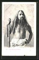 CPA Soudan, Grand Derviche - Cartes Postales