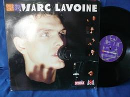 Marc Lavoine - 33t - Live - 836650-1 - Vinyles