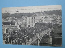 N° 7 - Lot De 50 Cpa ANIMEES -- TOUTE FRANCE -- Voir Les 50 Scans -- BEL ENSEMBLE -- A SAISIR !! - Postcards