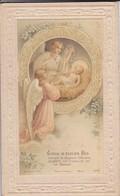 RELIGION---gloria In Exelsis Deo--( Jesus Anges Gauffrée )--voir 2 Scans - Religion & Esotérisme