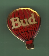 MONTGOLFIERE *** BUD *** A045 - Airships