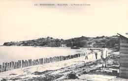 MADAGASCAR - MAJUNGA : La Pointe Du Caïman - CPA Précurseur - Madagasikara Madagaskar - Madagascar