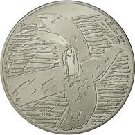 Allemagne, Médaille, Etats-Unis D'Europe, SPL+, Argent - Allemagne