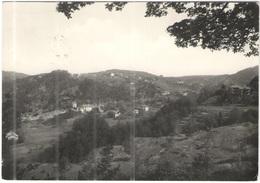 ITALIA - ITALY - ITALIE - 1968 - 25 Siracusana - Tiglieto - Panorama - Scorcio Panoramico - Viaggiata Da Tiglieto Per Mi - Altre Città