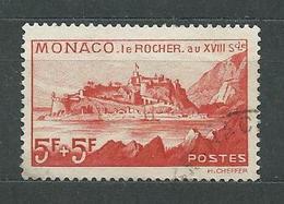 MONACO  N°  194  OB  TB - Monaco