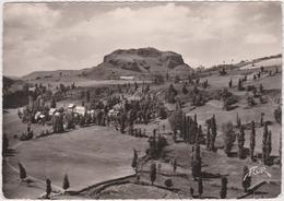 Cantal : MURAT  : Vues Le  Rocher  De  Chastel  Année  50-60 - Murat