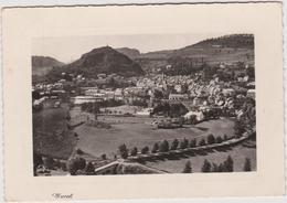 Cantal : MURAT  : Vues Année 1961 - Murat