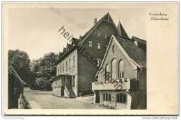 Bad Salzdetfurth - Kinderheim Hildurheim Der Kinderheilanstalt - Foto-AK - Bad Salzdetfurth
