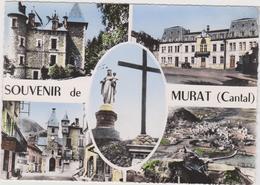 Cantal : MURAT  : Vues Année 1960 - Murat