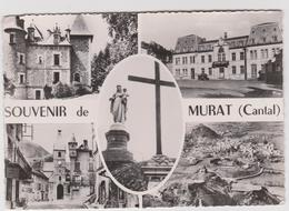 Cantal : MURAT  : Vues Année 1956 - Murat