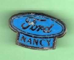 FORD *** NANCY *** A003 - Ford
