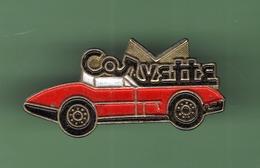 CORVETTE *** A018 - Corvette