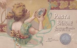 Pubblicità - Pasta Bignone - Advertising