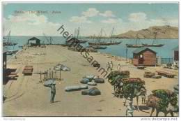 Aden - Maala - The Wharf Ca. 1920 - Jemen