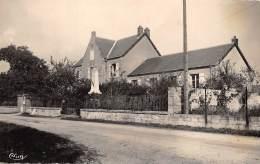 71 - SAONE ET LOIRE / 714339 - Montmort - école Et Mairie - France