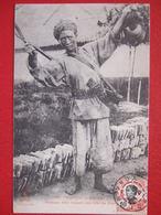 """VIET-NAM - """" BAO - LAC - """" ==== """" PARTISAN MEO TENANT UNE TETE DE PIRATE """" - - Vietnam"""