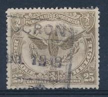 """TR 61 - """"MOUSCRON"""" - (ref. 23.136) - 1915-1921"""