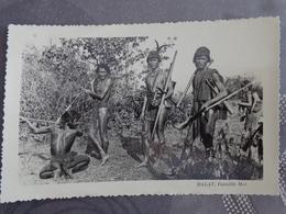 SAIGON DALAT FAMILLE MOI  CHASSEURS - Viêt-Nam