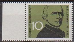 BRD 1961 MiNr. 374 ** Postfr. 150.Geb. Wilhelm Emmanuel Freiherr Von Ketteler ( 6913 )günstige Versandkosten - BRD
