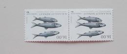 Groenland-Greenland 2018 Norden Stamps PF - Idées Européennes