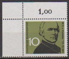 BRD 1961 MiNr. 374 ** Postfr. 150.Geb. Wilhelm Emmanuel Freiherr Von Ketteler ( 6916 )günstige Versandkosten - BRD