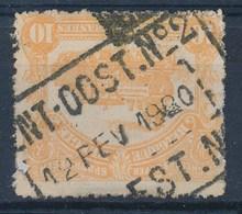 "TR 78 - ""GENT-OOST Nr 2 - GAND-EST Nr 2"" - (ref. 23.146) - 1915-1921"