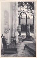 PARIS 8° Cours La Reine EXPO 1937 Intèrieur MAISON FAMILLE FRANCAISE BASSIN Sculpture Artistique FEMME NUE - Exhibitions