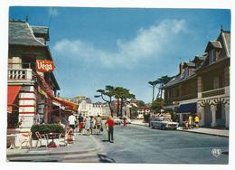 Cabourg  (14 Calvados) La Plage Des Fleurs, Avenue De La Mer - Cabourg