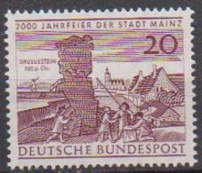 BRD 1962 MiNr.375  ** Postfr. 2000 Jahre Mainz ( 6922 ) Günstige Versandkosten - BRD