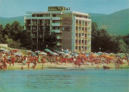 CPM Bulgarie, Slantchev Briag, Hotel Vitocha - Bulgarie