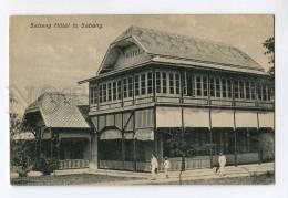3053395 INDONESIA Sabang Hotel Te Sabang Vintage PC - Indonesia